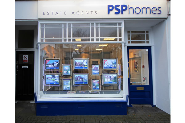 PSPhomes - Haywards Heath, , RH16