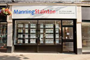 Manning Stainton - Wakefield Sales and Lettings, Wakefield, WF1