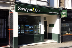 Sawyer & Co - Brighton, BN2