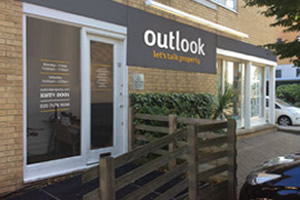 Outlook Property - Royal Docks, London, E16