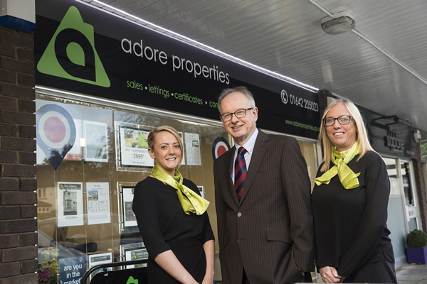 Adore Properties - Stockton on Tees, , TS18