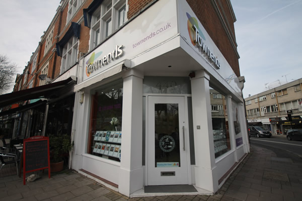 Townends - Chiswick, London, W4