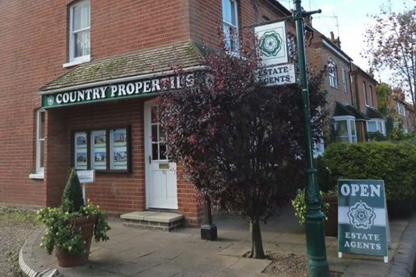 Country Properties - Kimpton, , SG4