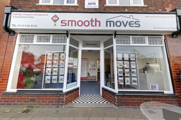 Smooth Moves Image 1