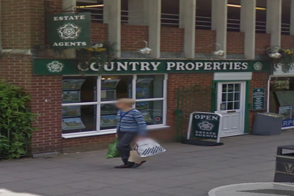 Country Properties - Welwyn Garden City, , AL8