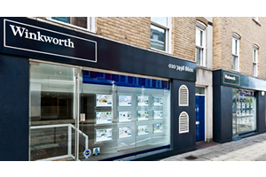 Winkworth Estate Agents - Clapham, London, SW4