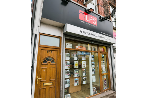 Liverpool Property Solutions - Wavetree, Liverpool, L15