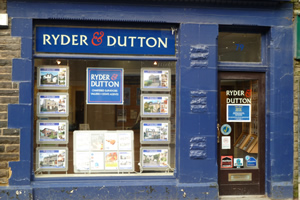 Ryder & Dutton - Saddleworth, , OL3
