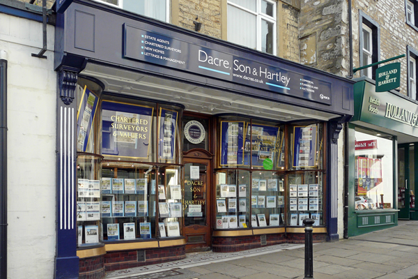 Dacre Son & Hartley - Skipton, , BD23