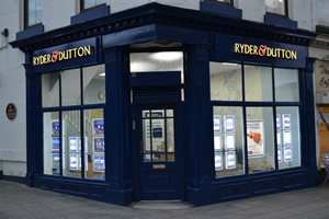 Ryder & Dutton - Ashton, Ashton-under-Lyne, OL6