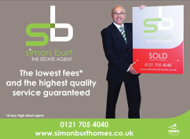 Simon Burt The Estate Agent Image 1
