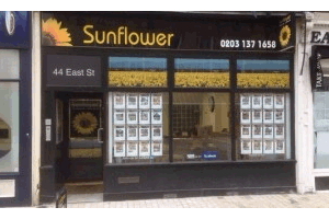 Sunflower Lettings - Bromley, Bromley, BR1