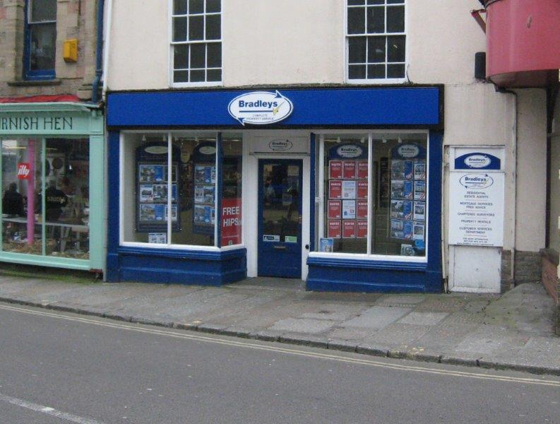 Bradleys Estate Agents - Penzance, TR18