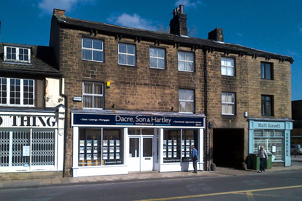 Dacre Son & Hartley - Otley, , LS21