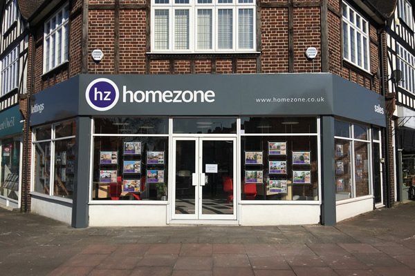 Homezone Property Services Image 1