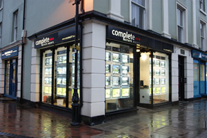 Complete Estate Agents - Rugby, , CV21