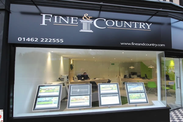 Fine & Country - Hitchin, SG5