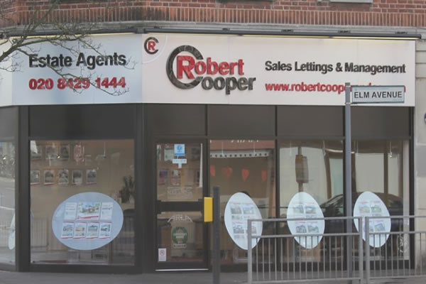 Robert Cooper & Co - Eastcote, Pinner, HA5
