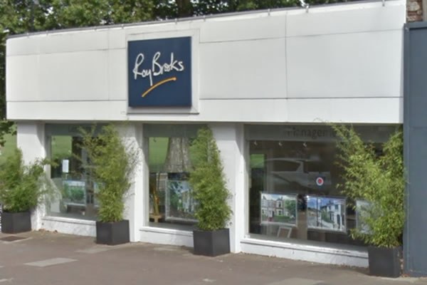 Roy Brooks Ltd Image 1