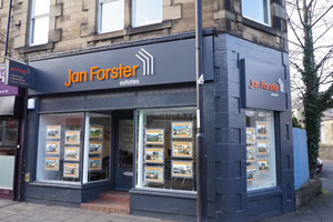 Jan Forster Estates - Central Gosforth, Newcastle upon Tyne, NE3