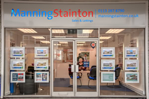 Manning Stainton - Garforth Sales and Lettings, Leeds, LS25