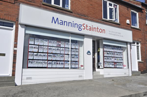 Manning Stainton - Wortley Leeds, Leeds, LS12