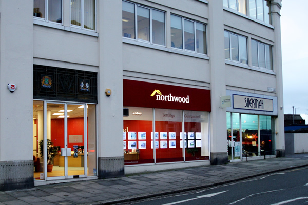 Northwood - Plymouth, , PL4