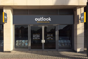 Outlook Property - Docklands, London, E16
