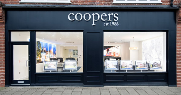Coopers Residential (Middlesex & London) - Ickenham, Ickenham, UB10