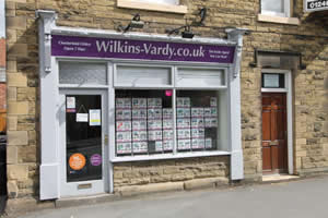 Wilkins Vardy Residential - Bolsover Chesterfield, Chesterfield, S44