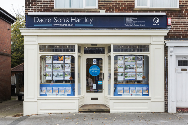 Dacre Son & Hartley - North Leeds, Leeds, LS16