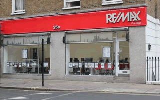 RE/MAX - RE/MAX Prestige, London, W1H