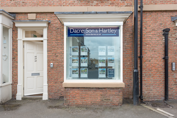 Dacre Son & Hartley - Thirsk, , YO7