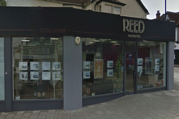 Reed Residential Image 1