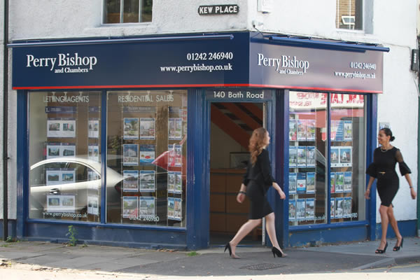 Perry Bishop and Chambers - Cheltenham, , GL53
