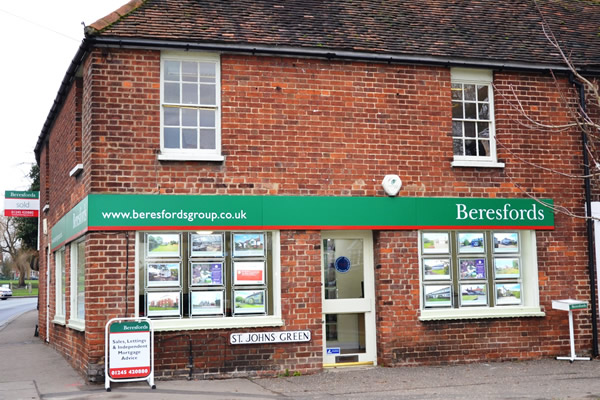 Beresfords - Writtle, Chelmsford, CM1