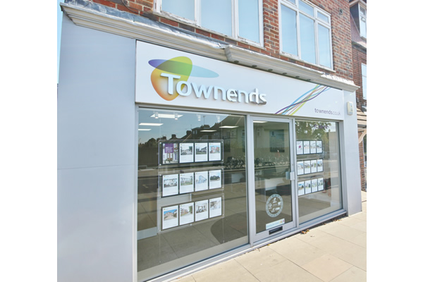 Townends - Whitton, , TW2