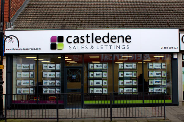 Castledene Sales & Lettings - Bishop Auckland, , DL14