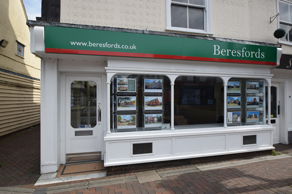 Beresfords - Witham, , CM8