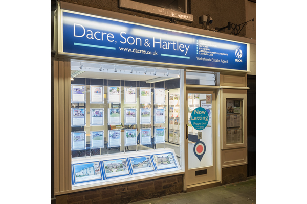 Dacre Son & Hartley - Wetherby, , LS22