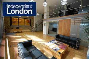 Independent London Estate Agents Image 1