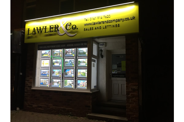 Lawler & Co - Marple, Stockport, SK6