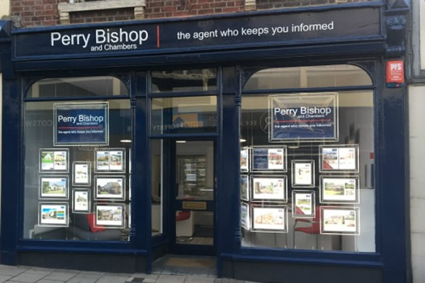 Perry Bishop and Chambers - Stroud, GL5
