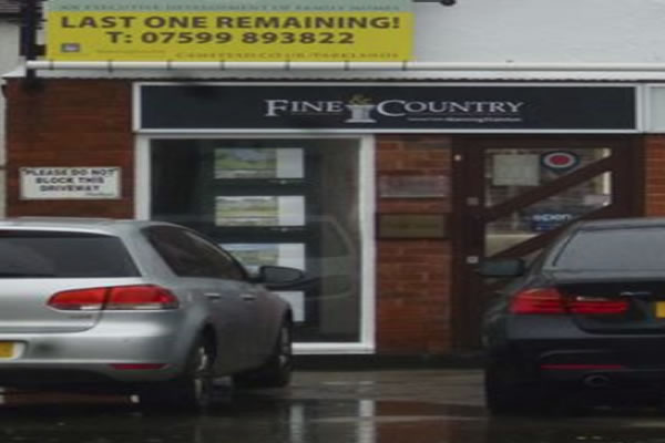 Fine & Country - Leeds, , LS17