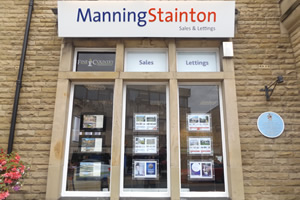 Manning Stainton - Wetherby Sales and Lettings, Wetherby, LS22