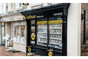 Sunflower Lettings - Tunbridge Wells, Tunbridge Wells, TN1