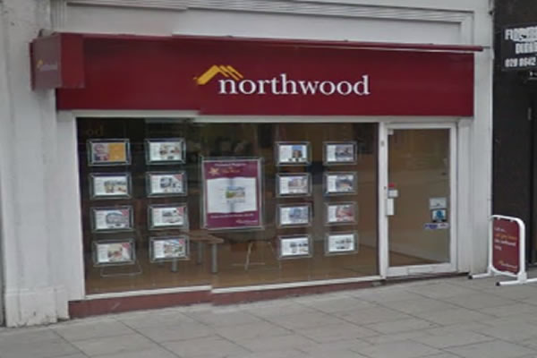 Northwood - Epsom, KT19
