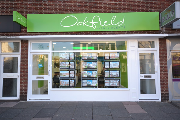 Oakfield - Eastbourne, , BN21