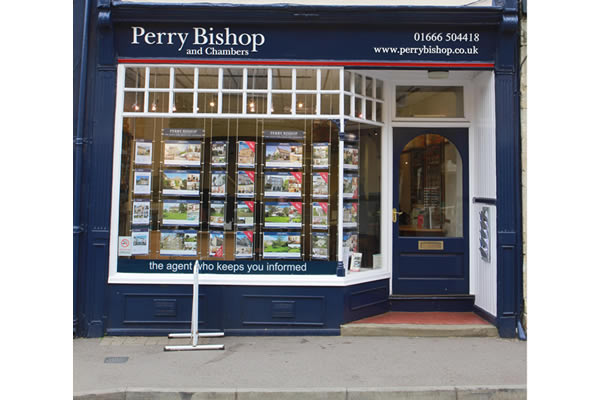 Perry Bishop and Chambers - Tetbury, GL8
