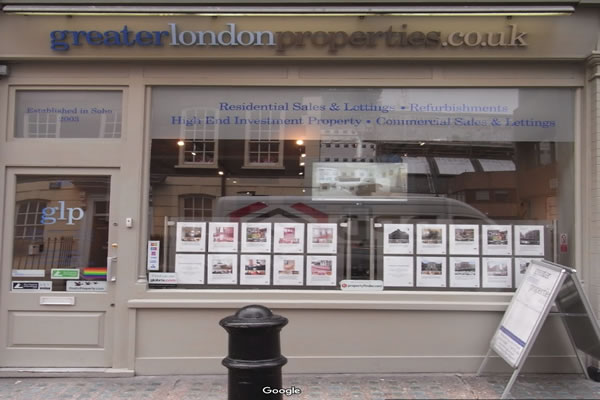Greater London Properties - Soho London, London, W1F